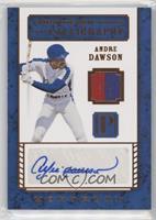 Andre Dawson #/5