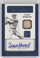 Frank Howard /199