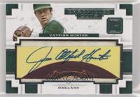 Catfish Hunter #/5