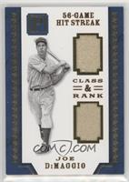 Joe DiMaggio [Noted] #/5