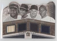 Harmon Killebrew, Rod Carew, Tony Oliva, Kirby Puckett /99