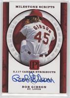 Bob Gibson /3