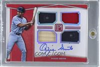 Ozzie Smith #1/1