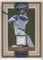 Base I Relics - Anthony Rizzo #/149