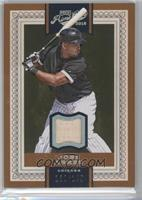 Base I Relics - Jose Abreu /149