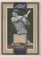 Base II Relics - Ralph Kiner [Noted] #/99