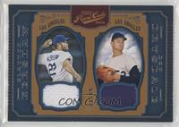Clayton Kershaw, Don Drysdale #/99