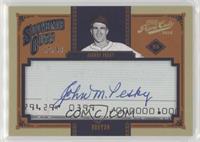Johnny Pesky #/99