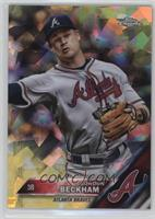 Gordon Beckham /5