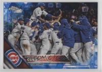 Chicago Cubs #/250