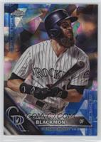 Charlie Blackmon /250