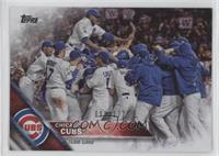 Chicago Cubs /177