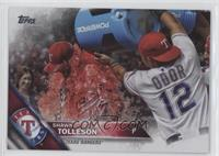Shawn Tolleson #/177