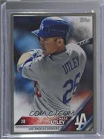 Chase Utley [Noted] #/16