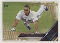 Ben Revere [EX to NM] #/2,016