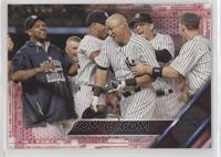New York Yankees [Noted] #/50