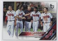 Atlanta Braves /99
