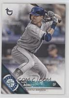 Nori Aoki /99 [EX to NM]