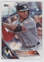 Giancarlo Stanton (Batting)