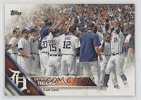 Detroit Tigers [EXtoNM]