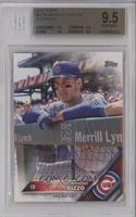 Anthony Rizzo (In Dugout) [BGS9.5]