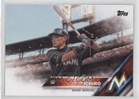Ichiro (Black Jersey)