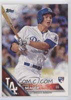 Corey Seager (Batting) [EXtoNM]