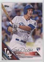Corey Seager (Batting)