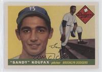 Sandy Koufax [EXtoNM]