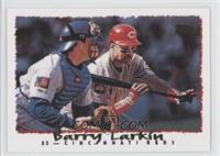 Barry Larkin