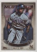 Bernie Williams [EX to NM]