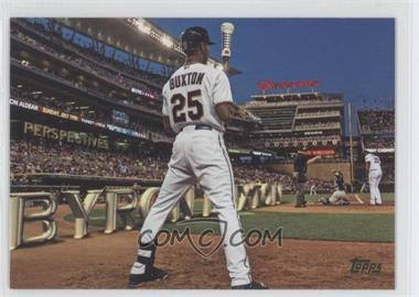 2016 Topps - Perspectives #P-6 - Byron Buxton
