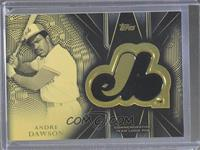 Andre Dawson