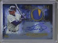 Ken Griffey Jr. [Noted] #/1