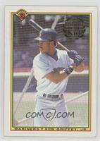 Ken Griffey Jr. (1990 Bowman)