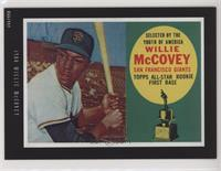 Willie McCovey /499