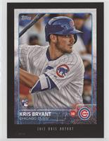 Kris Bryant #/499