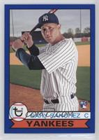 1979 Design - Gary Sanchez /199
