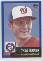 1953 Design - Trea Turner #/199