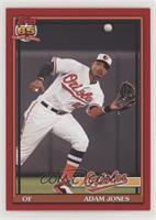 1991 Design - Adam Jones #/50