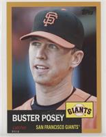 1953 Design - Buster Posey #/10