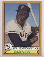 1979 Design - Willie McCovey /10