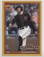 1991 Design - Hunter Pence /10