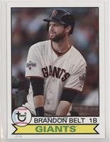 1979 Design - Brandon Belt /49