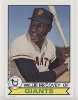 1979 Design - Willie McCovey /49