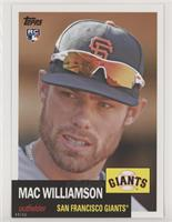 1953 Design - Mac Williamson /49
