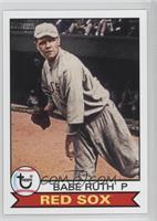 1979 Design - Babe Ruth