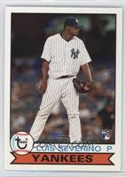 1979 Design - Luis Severino