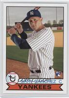 1979 Design - Gary Sanchez