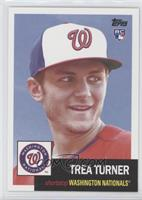 1953 Design - Trea Turner